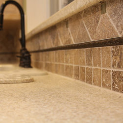 natural walnut tile find bathroom tiles wall tiles and