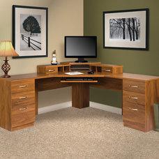 Modern Home Office Accessories by Wayfair