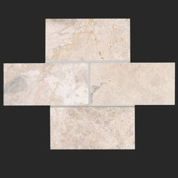 Stone & Co - Tundra Gray Polished 3x6 Marble Tile - Grey for interior dŽcor may not be everybodyÕs cup of tea; however the conversation will change in a snap once you sample the Tundra Gray Polished Marble Mosaic Tiles. Completely donning a grey color, these tiles are an excellent pick for any home that wants an executive touch. There is more about the Tundra Gray Polished tiles than what meets the eye.Made from tough marble stone, these tiles are highly durable and resistant to chipping and cracks. The polished surface gives the tiles a sparkle fit to bring life to any room in the house. If renovating the bathroom, you can choose to go with a classic or modern style. The beauty of a Tundra grey background is highlighting the classy faucets and tub you have installed to have your serene baths.For the kitchen, going with a grey background gives it a complete professional look where all your cooking happens. This is a relaxed look compared to having fruit or veggies painted tiles running all over the kitchen. You can have the same shade of tundra grey on your countertops and backsplash.Your living room should be the climax of it all; the tundra grey tiles can create that lovely polished floor cover and you can have a little woolen or Persian rugs complimenting the tantalizing spread of grey.