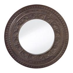 Murray Feiss - Murray Feiss Mirror X-LTS3021RM - Murray Feiss Mirror X-LTS3021RM