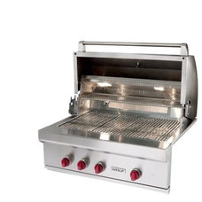 Grills by Mrs. G TV & Appliances