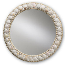Traditional Wall Mirrors by Burke Decor