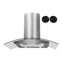 Range Hoods & Vents: Find Range Hood and Kitchen Exhaust ...