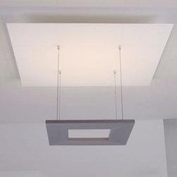 Zen Ceiling Light -