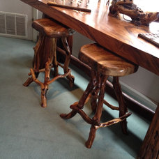 Eclectic Furniture by ANNE THULL FINE ART DESIGNS, LLC