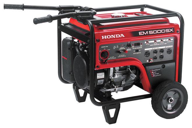 by powerequipment.honda.com