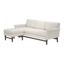 True Modern - True Modern | Diggity Loft Sofa - Design by Edgar Blazona
