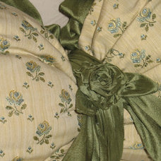 Traditional Decorative Pillows by Finishing Touches