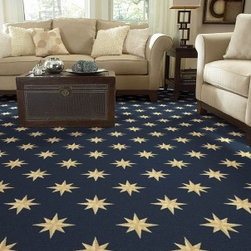 Showroom Products - Offered in a variety of colors.  This piece can be used for wall to wall installation, area rugs of any size and stair runners.  Purchase at Hemphill's Rugs & Carpets Orange County, CA