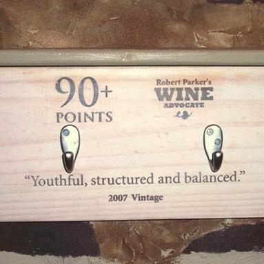 Wine Racks - Wine racks hand crafted by vinowares