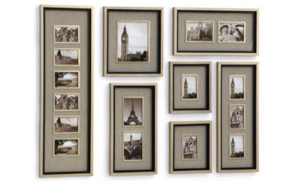 Traditional Frames by Grandin Road