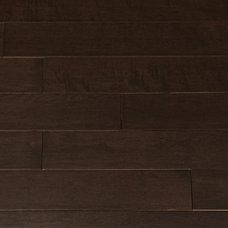 Hardwood Flooring by South Bruce Flooring