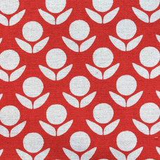 Modern Upholstery Fabric by Drygoods Design Online