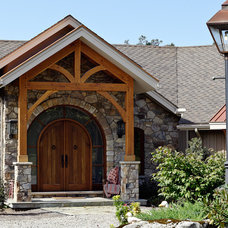 Front Doors by Keim Lumber Company