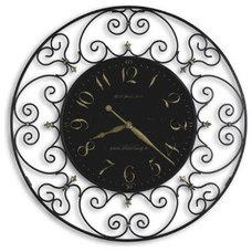 Traditional Wall Clocks by Grandin Road