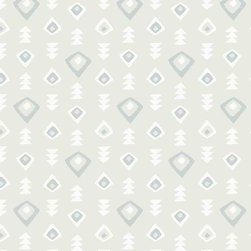 Chasing Paper - Tribal Neutral S002201 Wallpaper Panel - Tribal Neutral S002201 Wallpaper Panel is Self-adhesive.Collection name: Self Adhesive Wallpaper PanelSize of each panel is 2 feet by 4 feet.This wallpaper panel with small tribal prints in neutral tones gives a subtle and warm look to your walls. Also, the wallpaper panel is removable and easy to install.