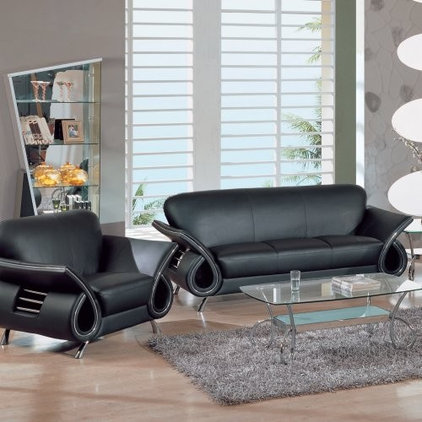 Eclectic Sofas by Hayneedle