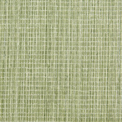 Green Smooth Bamboo Look Upholstery Fabric By The Yard - This upholstery fabric is great for all indoor upholstery, bedding, window treatments and fabric related projects. This material combines luxury with durability. It will truly look great on any piece of furniture.