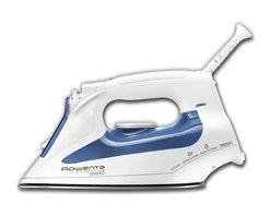 Rowenta - Rowenta Effective Comfort - Thumb rest for comfortable and easier handling