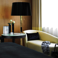 contemporary floor lamps by MetropolitanDecor.com