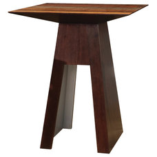 Rustic Bar Tables by Masins Furniture