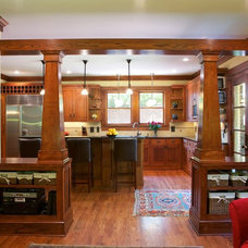 Traditional  by Copper Sky Renovations