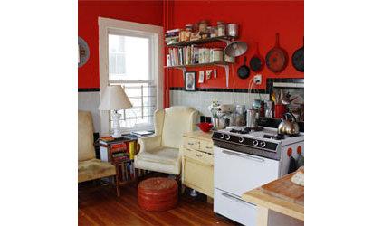 Apartment Therapy Boston | Open Thread 11 Boston