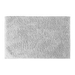 Garland - Queen 24 in. x 40 in. Bath Rug - QUE-2440-01 - Shop for Mats and Rugs from Hayneedle.com! Big enough to cover even the biggest bathroom the Queen 24 in. x 40 in. Bath Rug adds a touch of comfort to your bath. This super soft bath rug is available in a variety of gorgeous colors perfect for any bathroom. The colorfast design and ultra durable construction will keep your bath beautiful for years.About Garland SalesEstablished in 1974 Garland Sales Inc. has grown as a leading manufacturer and supplier of a wide range of fashionable tufted area rugs and decorator bath rugs. Operating in the heart of the carpet manufacturing industry in Dalton GA Garland Sales Inc. continues to expand its product line through innovative product development and milestone merchandising techniques. Offered in a wide array of yarns patterns colors weights and backings their products are sought after throughout the country. The colorfast designs quality construction and lasting beauty of a Garland Sales rug is a look and feel you'll love in your bathroom for years.
