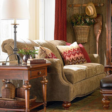 Transitional Sofas by Under the Roof