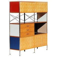 Modern Storage Cabinets by hive