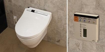 Contemporary Toilets Contemporary Toilets