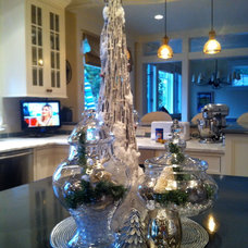 Traditional Holiday Decorations Christmas ideas