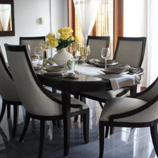 Traditional Dining Tables by Style and Mood