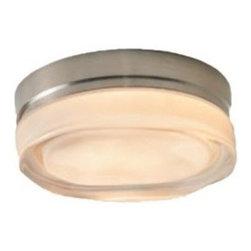 TECH Lighting | Fluid Round Small Ceiling Light -