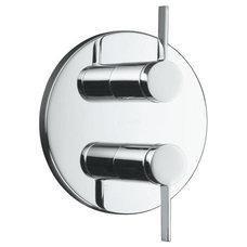 Contemporary Door Hardware by Overstock.com