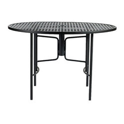 Castellon 48 Inch Round Dining Table