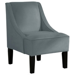 modern chairs by Target
