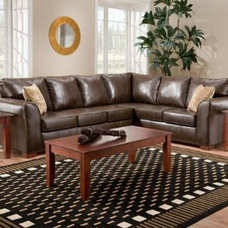 Traditional Sectional Sofas by Amazon