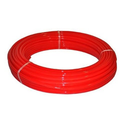 PEX Plumbing and Heating Products -