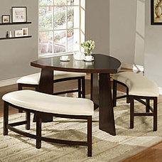 Contemporary Dining Sets by Overstock.com