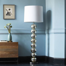 Contemporary Floor Lamps by West Elm