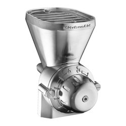 KitchenAid Grain Mill Stand Mixer Attachment