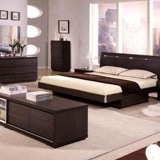 Modern Bedroom Furniture Sets by Prime Classic Design
