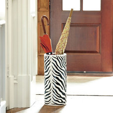 Eclectic Coatracks And Umbrella Stands by Ballard Designs