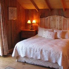 Gorgeous-lodge-bedroom-decor-ideas | ArhDeco – Architecture and Interior Decorat