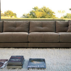 Contemporary Sofas by Casa Spazio