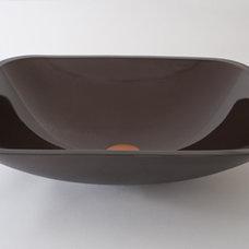 Kitchen Sinks by Modono Glass