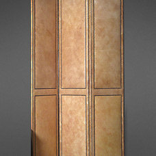 Traditional Screens And Wall Dividers by Richard Shapiro Antiques and Works of Art