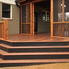 Craftsman  by Innovative Construction Inc.