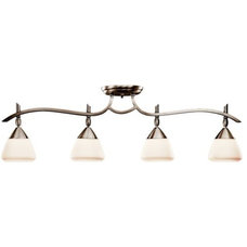 contemporary track lighting by Lumens